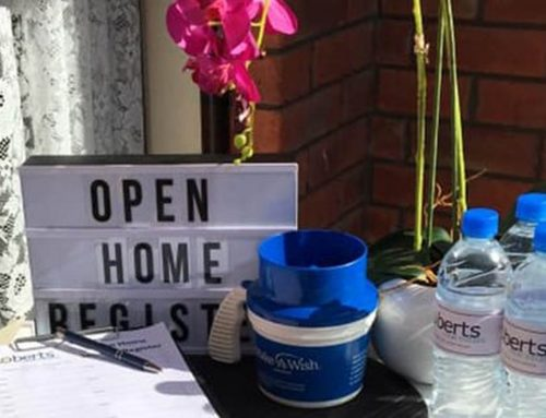 Opening Homes & Raising Funds