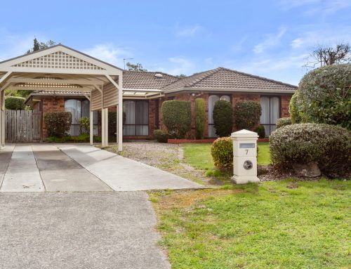 Fantastic Location – Prospect