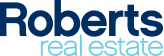 Roberts Real Estate Tasmania Logo